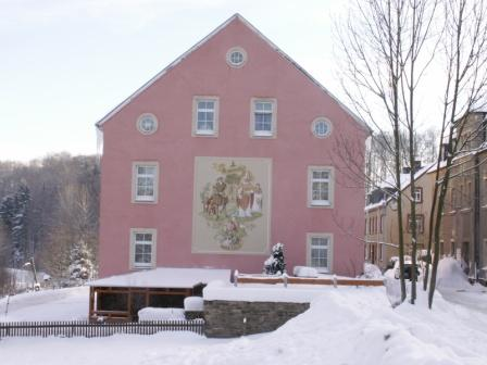Hotel Zur Rosenaue