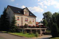Hotel-Gasthof Rotgiesserhaus Oberwiesenthal